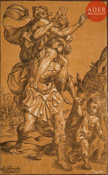 Ludolph Büsinck (c. 1590-1669)