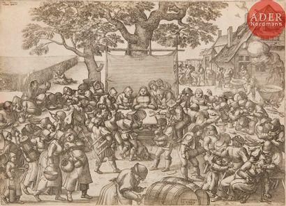 Peeter van der Borcht (c. 1535-1608)