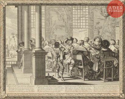 Abraham Bosse (c. 1602/1604-1676)