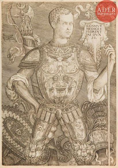 Nicolo della Casa (actif c. 1543-1547)