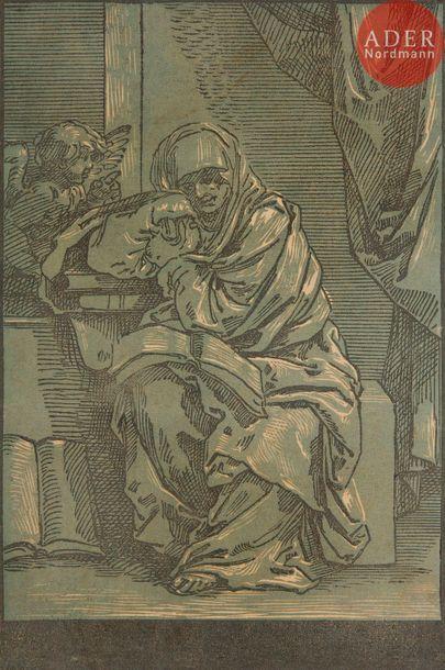 Bartolommeo Coriolano (1599-1676)