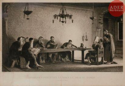 Jean Jules Antoine LECOMTE DU NOÜY