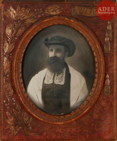 [ABRAHAM BLOCH] LIFSHITZ [XXe siècle]
