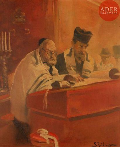 Samuel SEEBERGER (act.1875-1897)