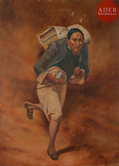 VERNET Horace, (1789-1863), (d'après)