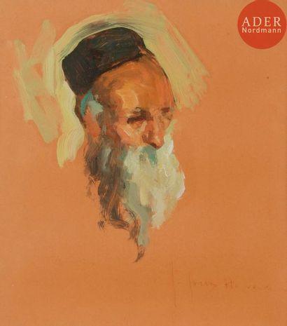 José CRUZ-HERRERA (1890-1972)
