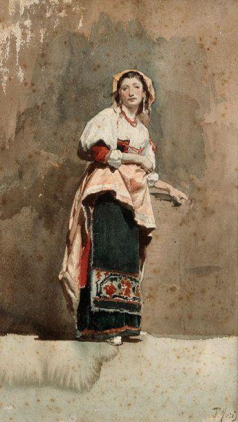 Pio JORIS [Italien] (1843-1921)