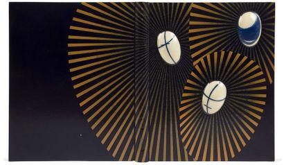 WALDEMAR-GEORGE - CHIRICO (Giorgio de). Chirico. Avec des fragments littéraires...