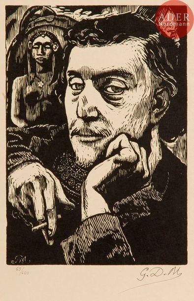 Georges-Daniel de Monfreid (1856-1929)