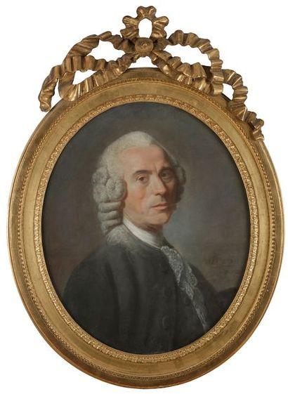 ALEXANDRE, ÉCOLE Française du XVIIIe siècle...