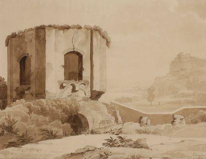Etienne-Jules THIERRY (1787-1831), Jean-Baptiste...