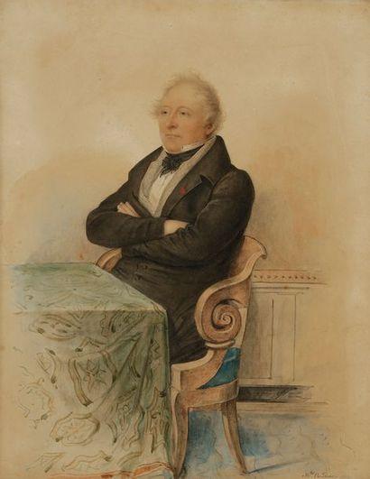 Marie Marg. Jaser ROUCHIER (1782-1873)...