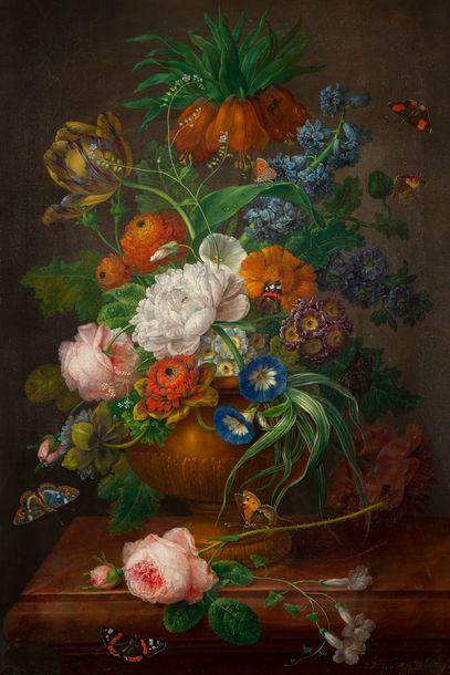 Johann Baptist DRECHSLER (Vienne 1766-1811)...