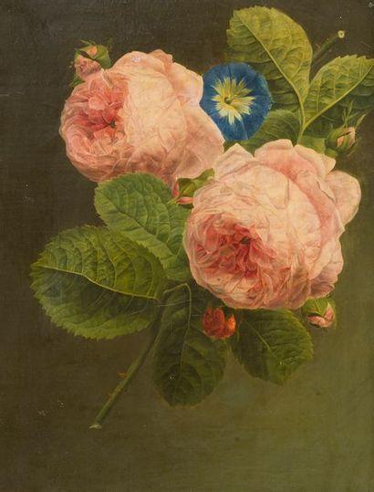 Christiaan Van POL (Heemstede 1752- Paris...