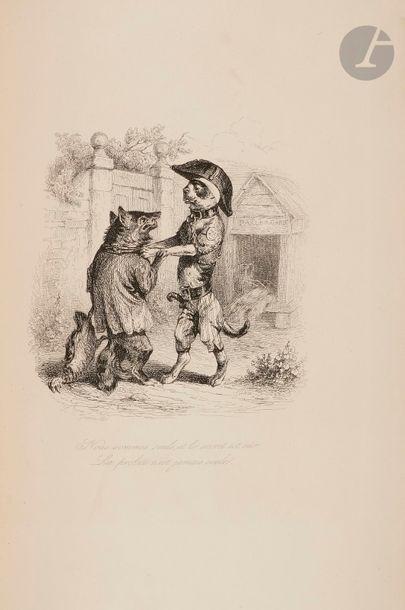 SOURDILLE DE LAVALETTE (Charles-Guillaume)....