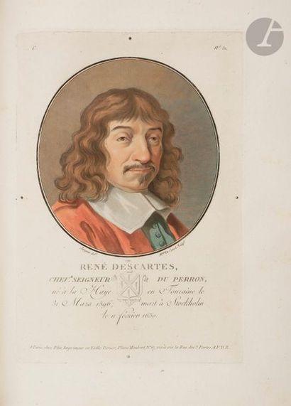 [SERGENT-MARCEAU, Antoine Louis François...