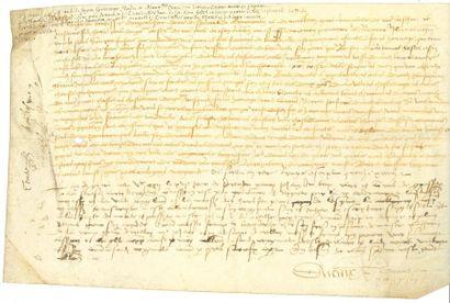 [Marguerite de Rohan, comtesse d'Angoulême...