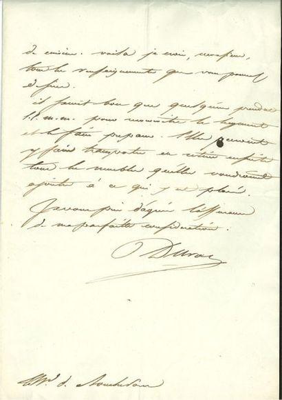 Géraud-Christophe-Michel DUROC (1772-1813)...