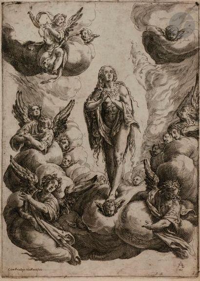 Cherubino Alberti (1553-1615)