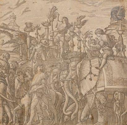 Andrea Andreani (c. 1558/59-1629)