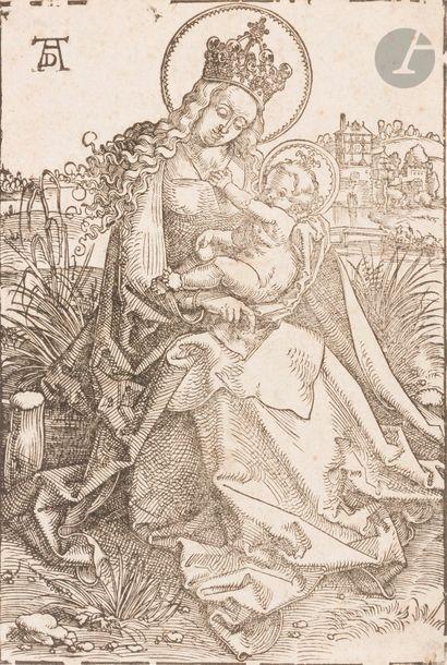 Hans Baldung, dit Baldung Grien (1484/1485-1545)