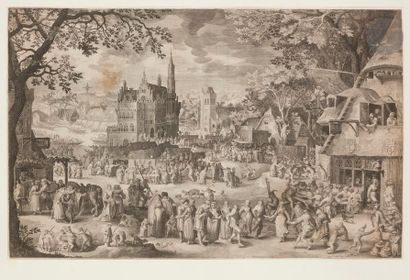 Boetius Adamsz. Bolswert (1580-1633)