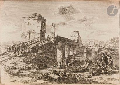 Jan Both (1615/18-1652)