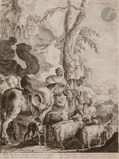 SEBASTIEN BOURDON (1616-1671)