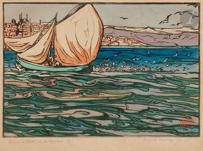 Géo-Fourrier (Georges Fourrier, dit) (1898-1966)
