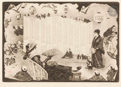 Henri GUERARD (1846-1897)