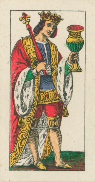 Portrait Piacentine: Faustino Solesio, Genova,...