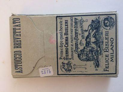 Carte italiane (i.e. p. « de Plaisance »...