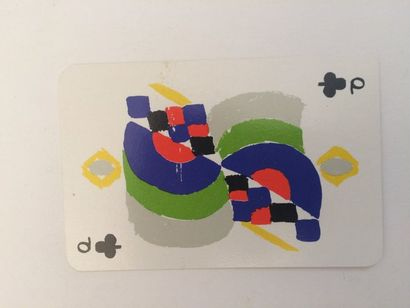 Jeu Simultané : Sonia Delaunay, Bielefelder...