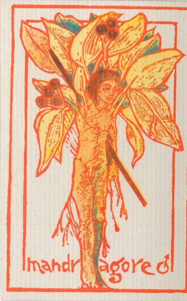 Mandragore : R. Moretti, Paris, 1983 ; création...