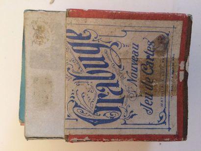 Grabuge : Watilliaux, Paris, c.1890 ; 88/104...