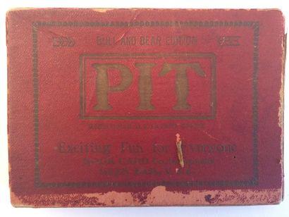 Jeu Pit : Rook Card Co., Inc., Salem, MA,...