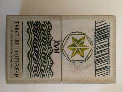 Tarot de Louttre B : Grimaud, 1982. Sous...