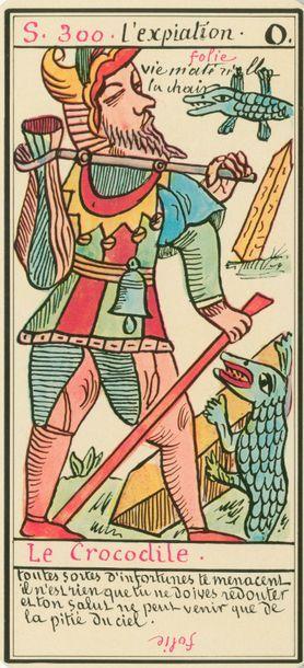 Grand Tarot Belline: edition luxe, n° 7635...