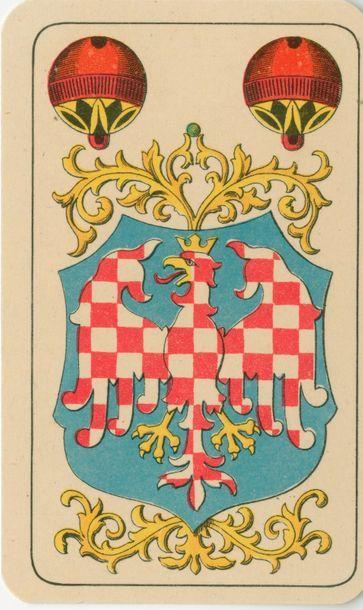 Jeu des grands libérateurs tchèques, Piatnik,...