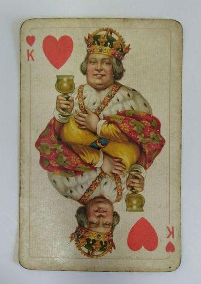 Prinzkarte No 402 : B. Dondorf, c.1910 ;...