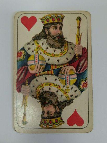 Hansa Spielkarten, Altenburger Spielkartenfabr....