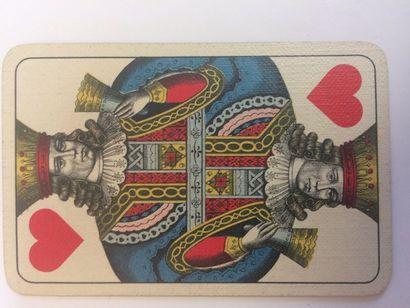 Jeu p. viennois grande couronne, Franz Adametz,...
