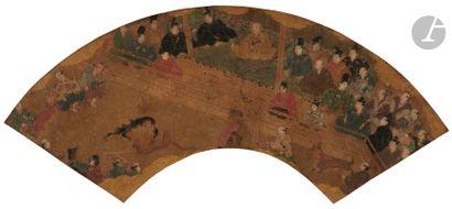 JAPON - Début Époque EDO (1603 - 1868) Projet...