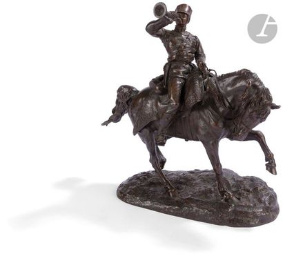 Evgueny Alexandrovitch LANCERAY (1848-1886)...