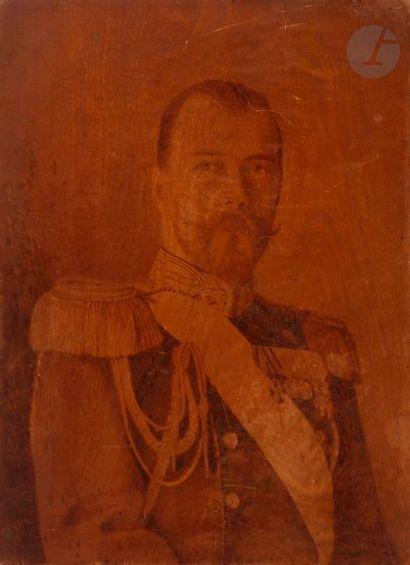 Konstantin Petrovitch IVANOV-TRINADTZATY...