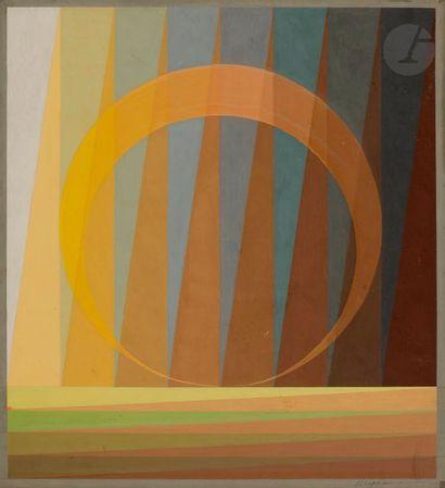 Francisco INFANTE-ARANA (né en 1943) 2 compositions...