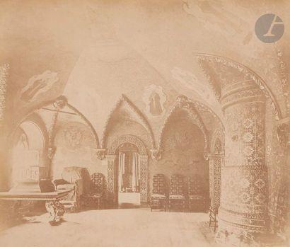 Mikhail Mikhailovitch PANOV (1836-1894) Salle...