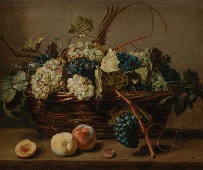 Attribué à Pieter Van BOUCLE (circa 1610...