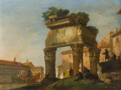 Giuseppe Bernardino BISON (Palmanova 1762...
