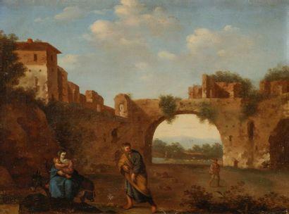 Wouter Van STEENRE (Utrecht 1658 - 1672)...